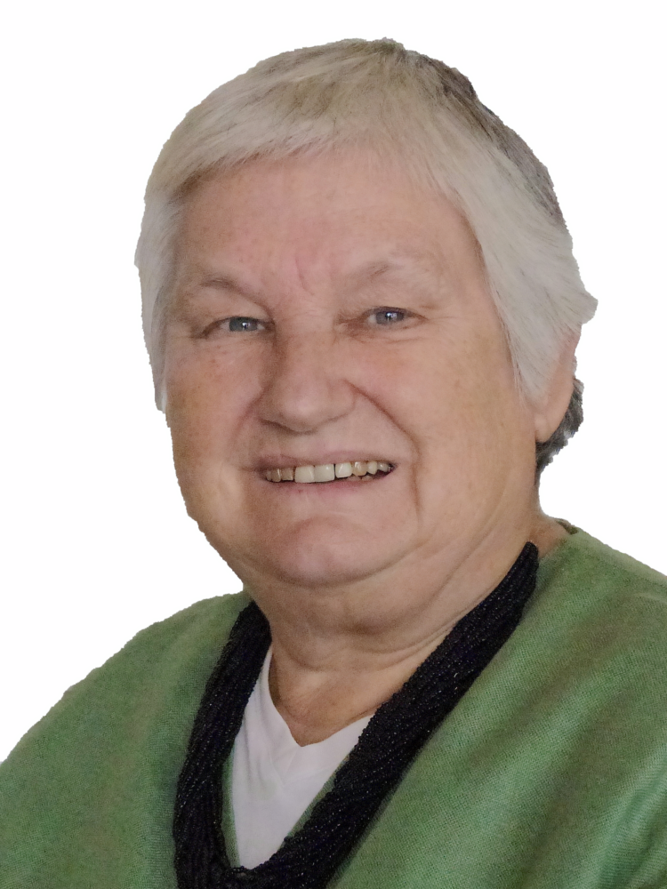 Erika Mildeberger-Röhmig